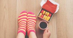 koude voeten oorzaak